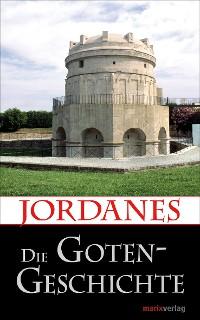 Cover Die Gotengeschichte