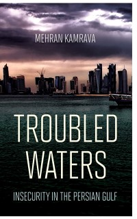 Cover Troubled Waters