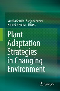 Cover Plant Adaptation Strategies in Changing Environment