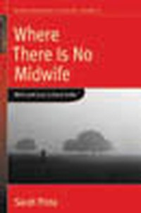 Cover Where There Is No Midwife