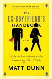 Cover Ex-Boyfriend's Handbook