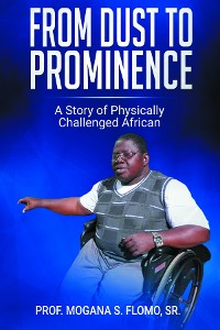 Cover From Dust To Prominence