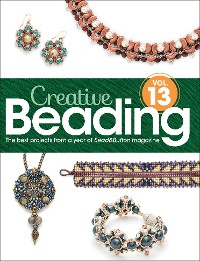 Cover Creative Beading Vol. 13