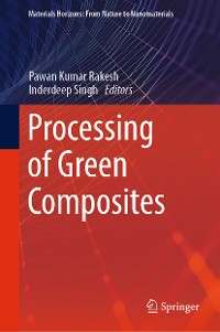 Cover Processing of Green Composites