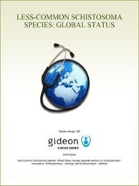 Cover Less-Common Schistosoma Species: Global Status