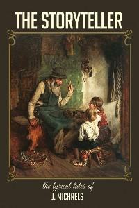 Cover The Storyteller