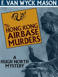 Cover The Hong Kong Airbase Murders