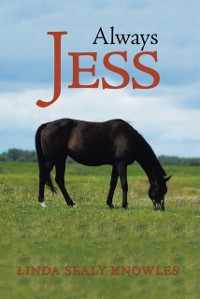 Cover Always Jess