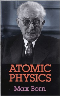 Cover Atomic Physics: 8th Edition