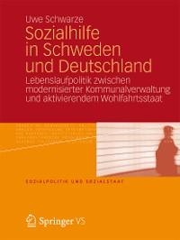 Cover Sozialhilfe in Schweden und Deutschland