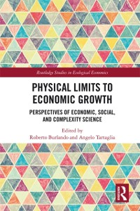 Cover Physical Limits to Economic Growth