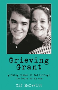 Cover Grieving Grant