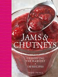 Cover Jams & Chutneys