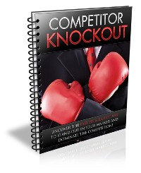 Cover Competitor Knockout