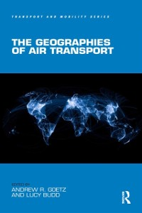 Cover Geographies of Air Transport