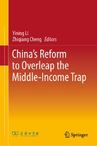 Cover China's Reform to Overleap the Middle-Income Trap