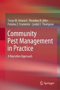 Cover Community Pest Management in Practice