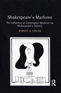 Cover Shakespeare's Marlowe