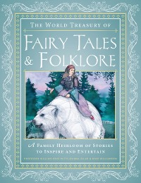 Cover The World Treasury of Fairy Tales & Folklore