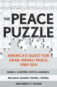 Cover Peace Puzzle