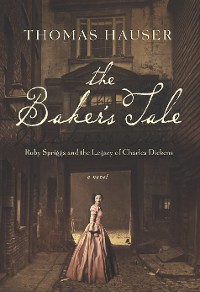 Cover The Baker's Tale