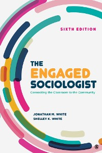 Cover The Engaged Sociologist