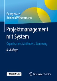 Cover Projektmanagement mit System