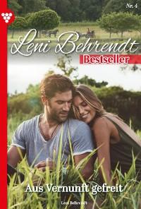 Cover Leni Behrendt Bestseller 4 – Liebesroman