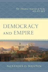 Cover Democracy and Empire