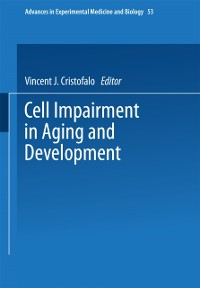 Cover Cell Impairment in Aging and Development
