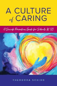 Cover A Culture of Caring