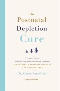 Cover Postnatal Depletion Cure