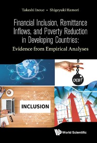 Cover Financial Inclusion, Remittance Inflows, and Poverty Reduction in Developing Countries