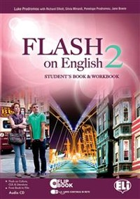 Cover Flash on English 2