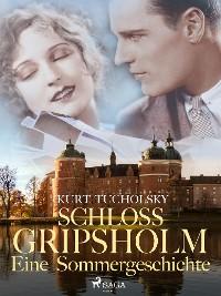 Cover Schloß Gripsholm. Eine Sommergeschichte
