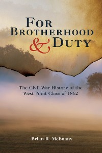 Cover For Brotherhood and Duty