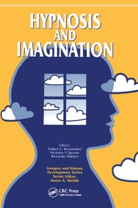Cover Hypnosis and Imagination