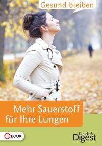 Cover Gesund bleiben - Mehr Sauerstoff tanken