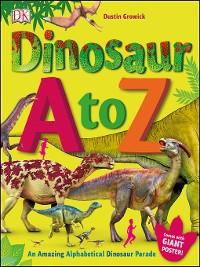 Cover Dinosaur a to Z