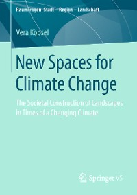 Cover New Spaces for Climate Change