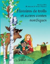 Cover Histoires de trolls et autres contes nordiques