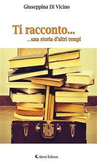 Cover Ti racconto...