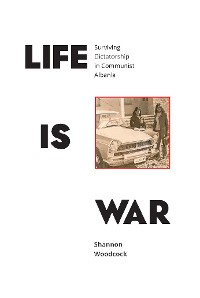 Cover Life is War