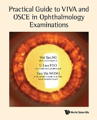 Cover Practical Guide to VIVA and OSCE in Ophthalmology Examinations