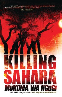 Cover Killing Sahara