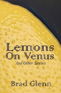 Cover Lemons on Venus