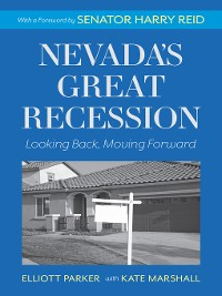 Cover Nevada's Great Recession