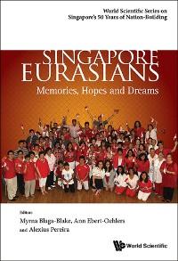 Cover Singapore Eurasians