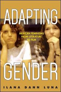 Cover Adapting Gender