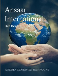 Cover Ansaar International